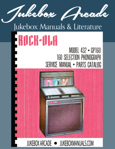 Not Specified Jukeboxes | Militaria (US)