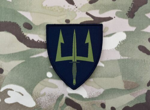 US Special Operations Command Airborne USSOCOM ACU patch m//e