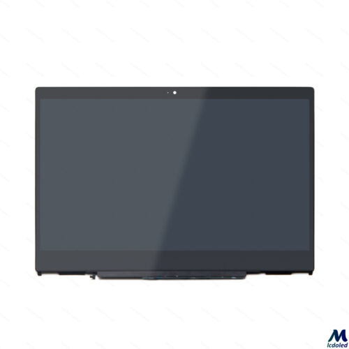 FHD LCD Screen Touch Digitizer Assembly for HP Pavilion X360 14-cd0073TU 4LG39PA