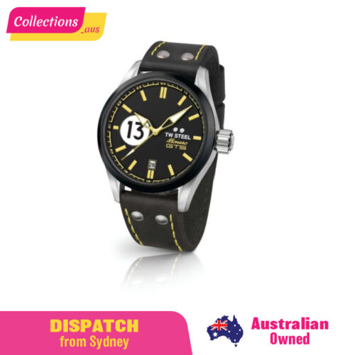 2018 Holden Monaro GTS 327 Watch - RARE - Limited - Only 327 Produced