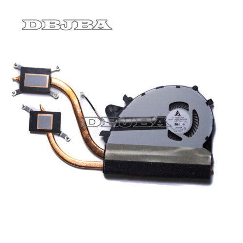 New For Sony Vaio c CPU Fan With Heatsink KSB0605HB-L101