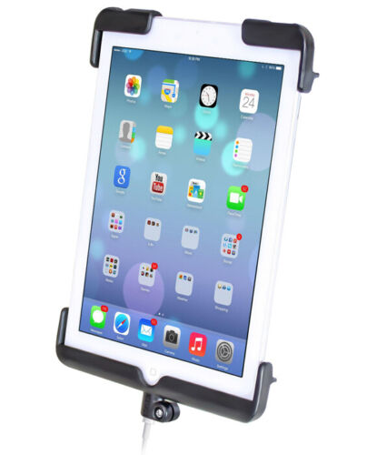 RAM-HOL-TAB11U :: RAM Tab-Tite Cradle For The iPad mini 1-3 Without Case Or Slee