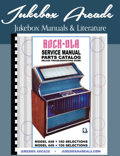 rockola jukebox parts | Got Free Shipping? (US)