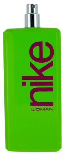 Green by Nike For Women EDT Perfume Spray 3.4oz Unboxed New