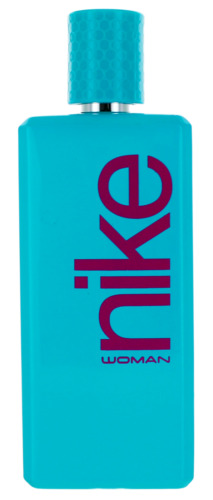 Azure by Nike For Women EDT Perfume Spray 3.4oz Unboxed New