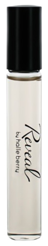 Reveal by Halle Berry for Women Mini EDT perfume rollerball 0.34 oz Unboxed NEW