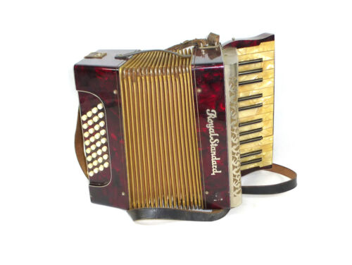 Royal Standard - Fisarmonica accordeon