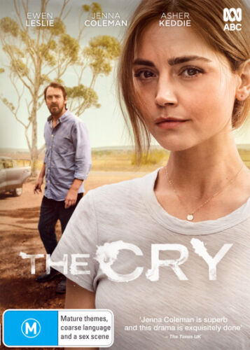 The Cry  - DVD - NEW Region 4