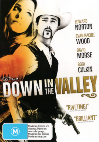 Down in the Valley - DVD - New