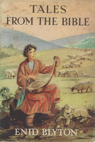 Enid Blyton: Tales From The Bible