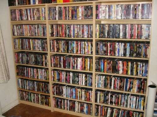 $6.99 DVD's, very good to like new condition - Dropdown Menu. Free Postage.