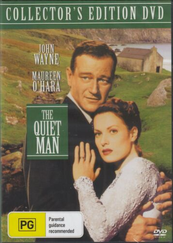 The Quiet Man - John Wayne  New and Sealed DVD