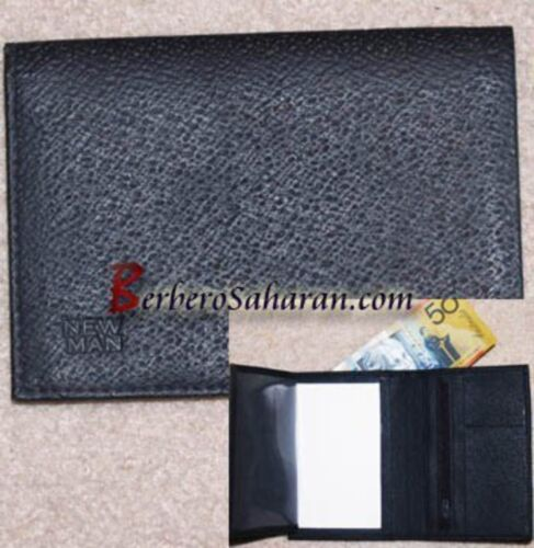 Cheap Handmade genuine leather wallet from Algeria/Morocco style 3