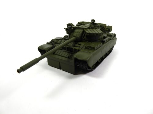RARE T-55 Tank James Bond 007 Goldeneye - 1:50 Voiture Char Militaire DYG3