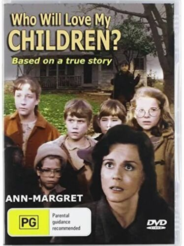 Who Will Love My Children? ( Ann Margret ) - New Region All DVD