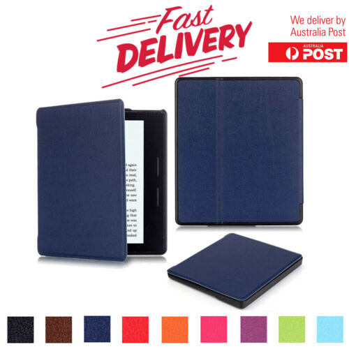 Flip Leather Case Book Cover For Amazon Kindle Oasis 2 9th Generation 2019