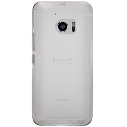 Case-Mate Naked Tough Case suits HTC M10 - Clear/Clear Bumper