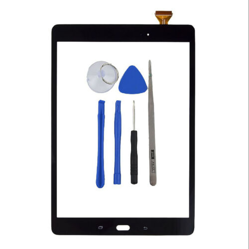 Touch Screen Glass Digitizer and tools For Samsung Galaxy Tab A 9.7 SM-T550