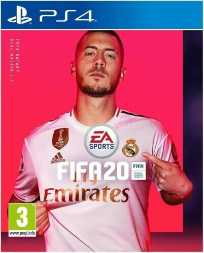 FIFA 20 PS4 PLAYSTATION 4 STANDARD EDITION ITA <br/> GLS 24H - SPECIAL PRICE