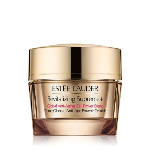 ESTEE LAUDER Revitalizing Oberste + Global Anti-Age Zelle Power Creme 50 ml