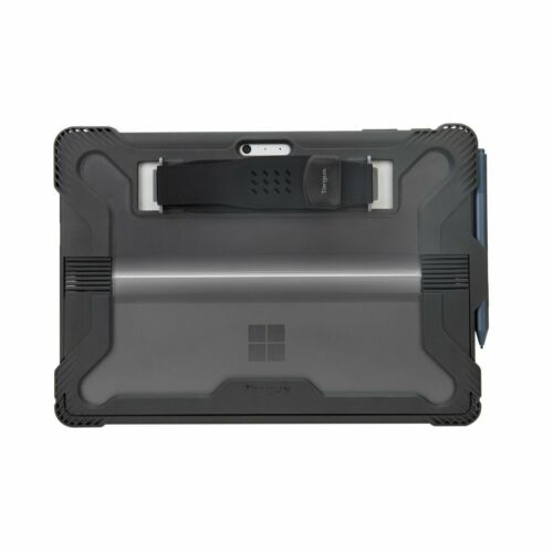 Targus THD137GLZ SafePort Rugged Case for MS Surface Pro 6, Pro 2017, Pro4 Black