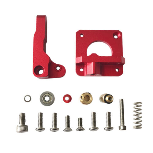3D Printer Extruder All Metal Aluminum Drive Feed 1.75mm Right Hand for CR-10