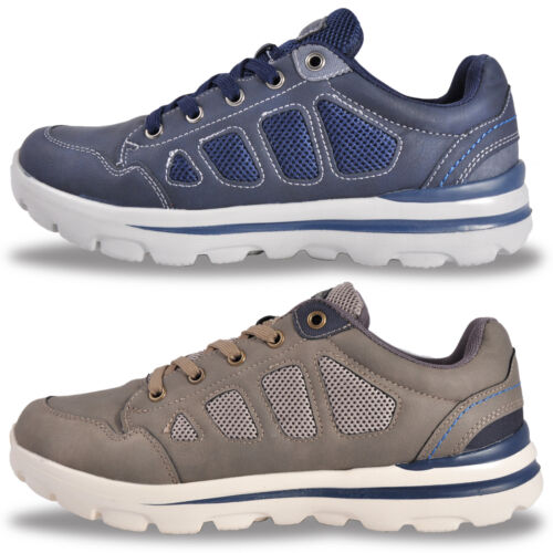 Walk Pro MEMORY FOAM Adventure Men's Comfy Shoes Trainers From £15.99 FREE P&P <br/> RRP £59.99  -  SMALL FITTING GET HALF / ONE SIZE BIGGER