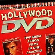 DVD / BLU-RAYS - POPULAR TITLES GOOD WORKING CONDITION IN PACKETS + INSERTS <br/> BULK DISCOUNTS FOR MULTIPLE BUYS, UP TO 25% OFF!!!