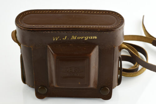Zeiss Ikon Leather Case 1798