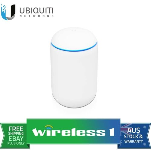 Ubiquiti UDM UniFi Dream Machine - All-in-one Home Office Network Solution  USG