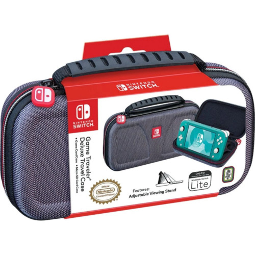 Nintendo Switch Lite Game Traveller Deluxe Travel Carry Case