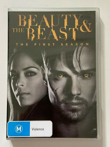 Beauty And The Beast : Season 1