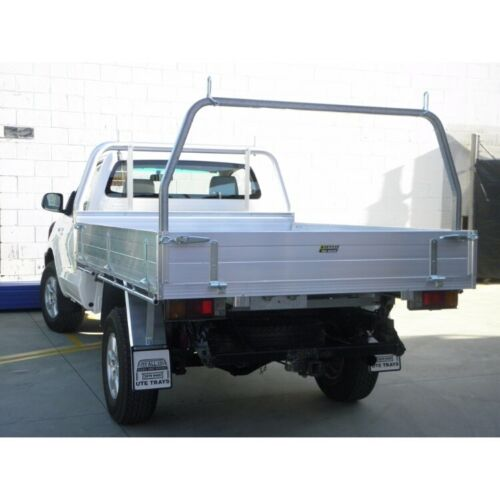 BUDGET REAR LADDER RACK TO SUIT TRAY BACK 1760