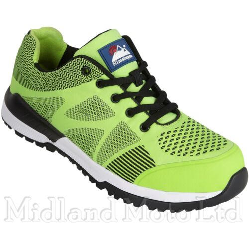 Himalayan Safety Trainer S1P ESD Metal Free Composite Toe 4311