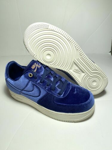 air force 1 velluto