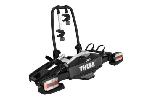 Thule VeloCompact 925001 - Tow Ball Mount 2 Bike Carrier