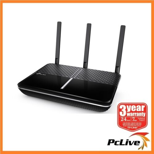TP-Link Archer A10 AC2600 Dual Band 2600Mbps Wireless Gigabit Router MUMIMO WIFI