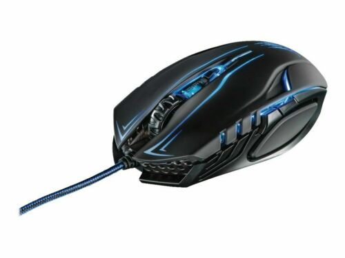 Brandnew Boxed HAMA uRageReaper Ess. Gaming Mouse 00113747