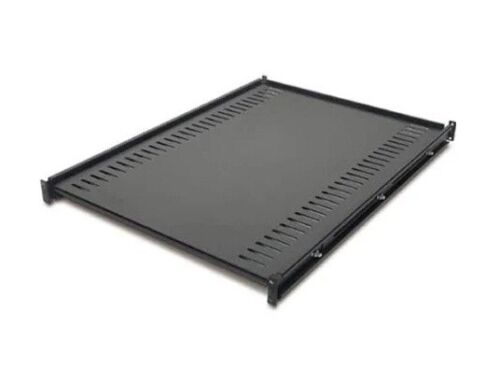 Apc - Schneider Ar8122blk Standard Fixed Shelf - 114kg - Black
