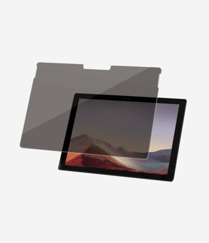 Privacy screen protection for Microsoft Surface Pro 4 Pro 5.Gen Pro6 Pro7 Panzer