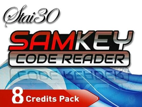 Samkey Code Reader Server 3 Credits Pack Unlock Any Samsung Fastest Service Csc