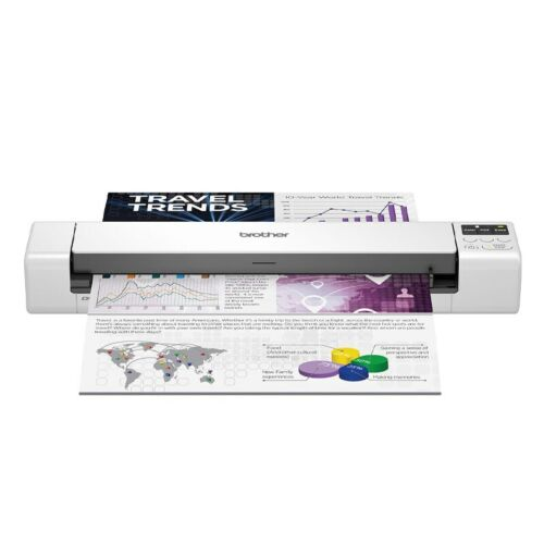 Brother DS-940DW Wireless Portable Document Scanner