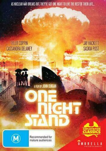One Night Stand - New and Sealed DVD