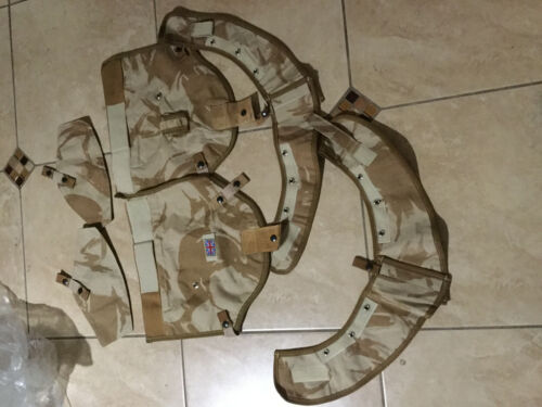 10x armor carrier LOT - ballistic panel cover body armor panels cover nylon ACC.Other Current Field Gear - 36071