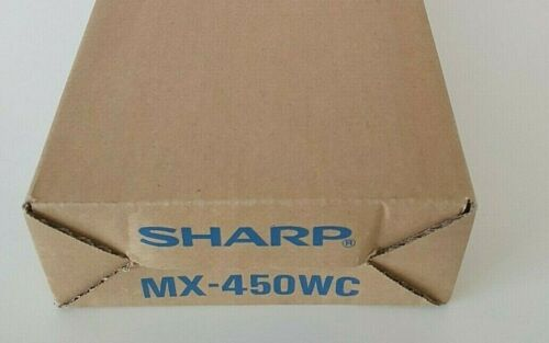 Genuine Sharp MX-450WC Fuser Web Cleaning Kit