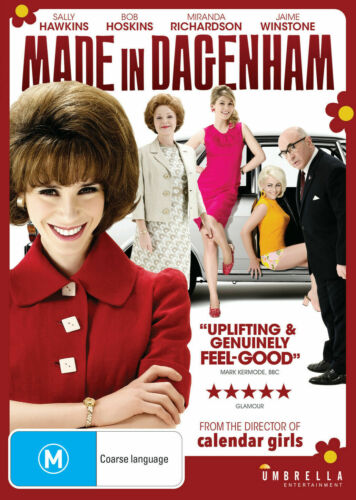 Made in Dagenham - New and Sealed DVD