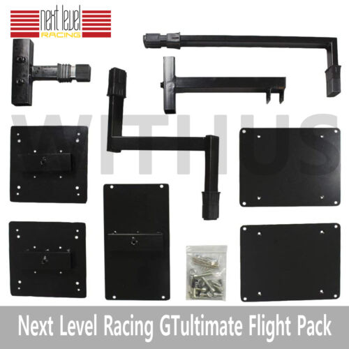 Next Level Racing Combat Flight Pack(GTultimate)