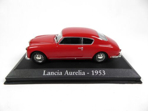 Lancia Aurelia 1953 - 1/43 Voiture Miniature Model Car RBA37