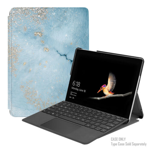 Leather Type Case Keyboard Cover For Microsoft Surface Pro 7 6 5 4 X Go 2 SYDNEY