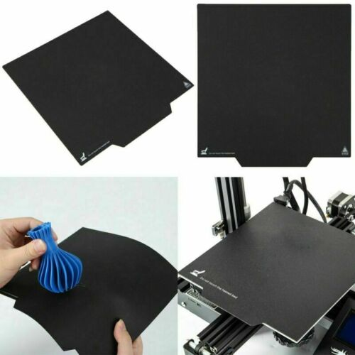 235mm*235mm Glass Print Heat Bed Plate for Creality Ender 3 3D Pro 3D Printer